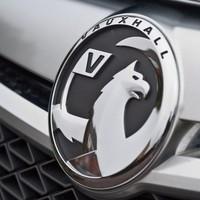 [Original Manufacturer] OPEL Vauxhall Mokka Corsa Badge Astra G / Vectra C Stickers Astra F Meriva Omega [Emblems][Q'S] 07098