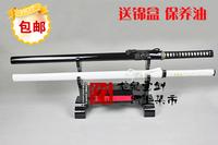 Martial Arts/kungfu Knife Longquan sword long design