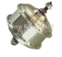 OR01B1 24V 300rpm Front V-Brake Motor DC Hall/ No Hall Brushless High-speed 128 MINI CE Electric Bike/ E-scooter/ Pedelec KIT