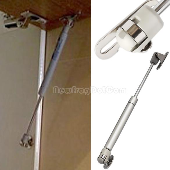 Door Lift Pneumatic Support Hydraulic Gas Spring Stay for Kitchen Cabinet NI5L(China (Mainland))