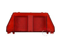 Rear Tail Light Cover fit for Honda VFR400 NC30 VFR 400 NC 30 vfr400 nc30 /freeshipping