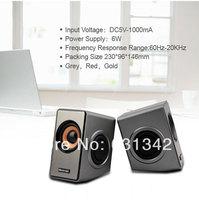 Free Shipping Cheapest Portable Mini MP3 Speaker