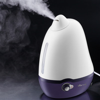Bear humidifier jsq-s1312 purify air humidifier mute household humidifier