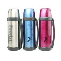 Vacuum vacuum cup sports cup 3259 travel pot outdoor 1.0 cqua large capacity