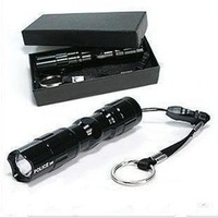Cat strong light flashlight led lighting small flashlight mini flashlight outdoor small flashlight