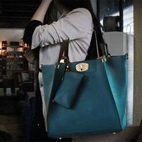 Free Shipping New 2015 Women's  Fashion Vintage Package  Shoulder Bag Women Messenger Bags Women Leather Handbags