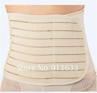 Hot Selling Ivory Postpartum Recovery Belt Pregnancy Girdle Tummy Band Slim Slimming Belly Free ShippingGood Quality