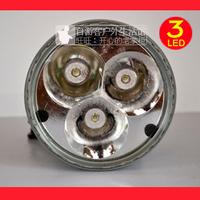 3led 12v caplights 12v15wled high power battery strong light 12v caplights