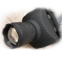 Super bright headlight glare focusers headlights led headlamp camping light