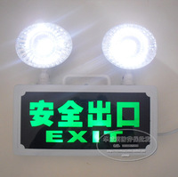 Emergency light emergency lighting led charge emergency lights fire emergency light