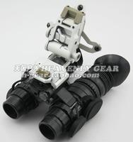 Lens an pvs15 tactical night vision model blindages wilcox l2g05 dump-car sand