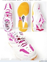 2013 NEW woman Badminton shoes badminton footwear SHB-SC3LX free shipping accept credit card 1 pair/lot