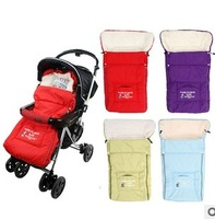 Free shipping Multifunctional baby sleeping bag  cart sleeping bag cabarets sleeping bag winter