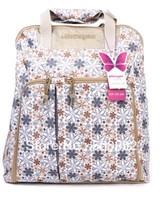 free shipping diaper bag Handbag/Shoulder  Baby Bay for Mother Fashion Baby Products Large Mama Bag whole saler