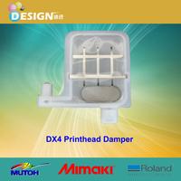 ink damper for eco solvent printer