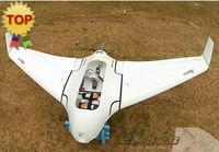 Skywalker EPO R/C Airplane X8 White/Black Fpv large Flying Wing 212CM EMS Free Shipping