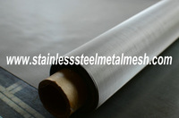 Stainless Steel Ultra-thin Wire Mesh 30Mesh 0.05MM