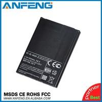 Free shipping BL-44JH BL 44JH Battery Akku Batterie replacement for LG Optimus L7 P700 P750