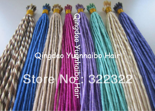 Cost Of Dreadlock Hair Extensions 30