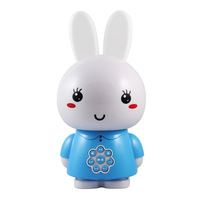 2013 best selling!!! Free Shipping!!!! cute lovely funny bunny Children baby learning educational music story toys