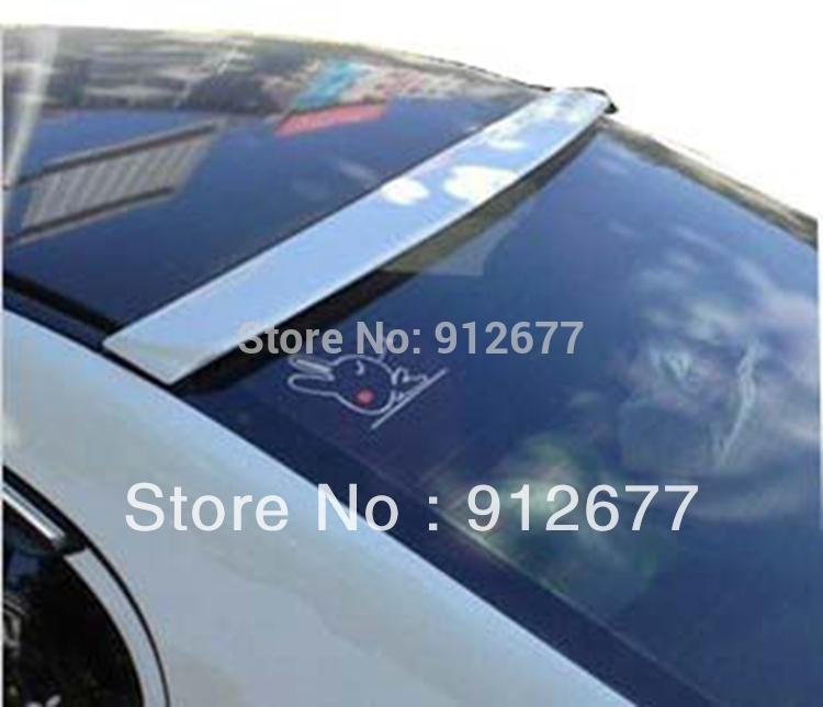 Top Sell Custom Style Rear Roofline Spoiler For Honda