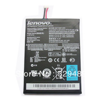 Genuine original tablet battery for lenovo BL195 L12T1P31 Lok Pad A2107 A2207 A2 R6907