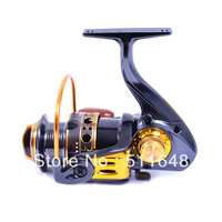 Free shipping HHD1000 Fishing Spinning Reel 10BB 5.5:1 drop shipping