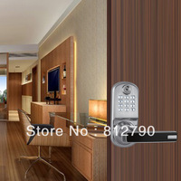 New Arrivial!!!hotel card lock with code function as well as FREE SHIPPING
