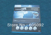 Free shipping Hot selling in Brazil Lexuzbox F38 DVB-C receiver