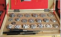 Valve seat reamer / gas hinges knife / valve grinding / valve repair tools / auto maintenance Kit / wheel