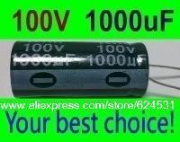 20 pcs Electrolytic Capacitors 1000uF 100V New Radial