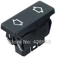 Free Shipping manual window switch Peugeot 405,car window switch Peugeot(SCP)