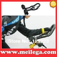 Road Mountain Bike Cycling Race Bicycle MTB Aluminum Alloy Triathlon Aero Handlebar Rest Handle Bars free shipping