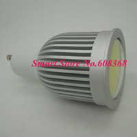 Free Shipping,GU10 5W COB,GU10 COB Dimmable,5W GU10 Dimmable Spot,120 degree angle,MR16/B22/GU10/E14,10PCS/Lot