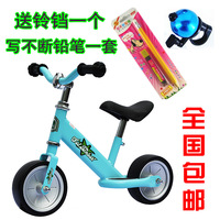Pinturicchio balancing small car 7 children walker bicycle wheel scooter gift