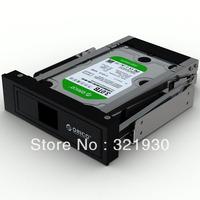 ORICO CD-ROM Space internal 3.5'' SATA HDD frame/mobile rack internal HDD case ,free shipping