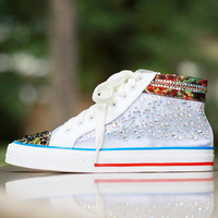 Skateboarding shoes women's shoes elevator 2012 diamond platform shoes high platform casual shoes skateboarding shoes female