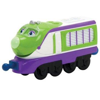 Chuggington Diecast train -Koko