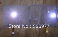 Free shipping Original Touch screen panel digitizer for NAUTIZ X7