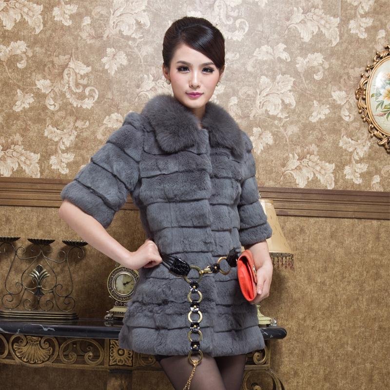 Женская Одежда Шубы