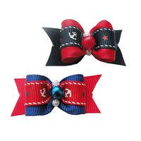 Armi store Handmade Small dog accessories Retro Ribbon Ribbon Bow 22043 Pet bow Grooming dogs, Free Shipping.