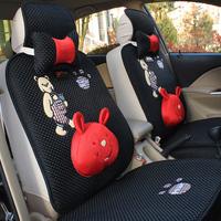 Pad MAZDA 6 MAZDA 3 m3 m6 car seat cover cartoon seat cushion