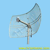 LTE grid antennas TDJ-2327SP9