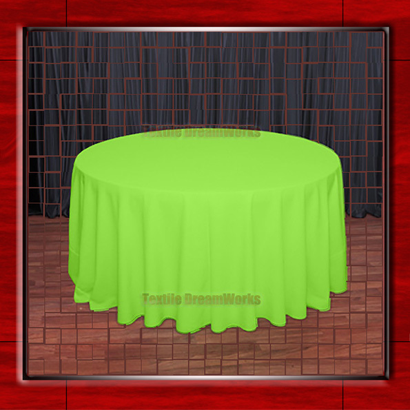 Neon Table Cloths Promotion-Online Shopping for Promotional Neon
