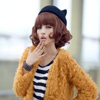 2013 fashion short volume wig 1395