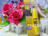 (1pcs/lot)NEW Mascara Volume Express Colo SSAL Mascara, with Collagen, black, Mega Brush 9.2 ml FREE CHINA POST SHIPPING