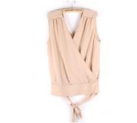 2014 Women Gilr  Fashion Vest T-Shirt Leisure Comfortable Shirt Free Shipping  TS341