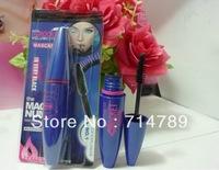 1pcs / lot new Brand Mascara the MAG NUM ROCKET Mascara IN VERY BLACK  FREE CHINA POST SHIPPING
