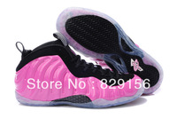 Free Shipping 2013 New Famous Trainers Air Foamposite Pro man's Sports Basketball Shoes High quality C831 Size 40-47 Mix order