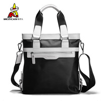 2013 messenger bag casual canvas man bag portable free shipping